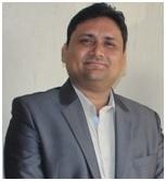 Dr. Syed Rizwan