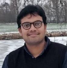 Dr. Sai Manoj Gali