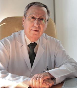 Prof. Italo F. Braghetto Miranda