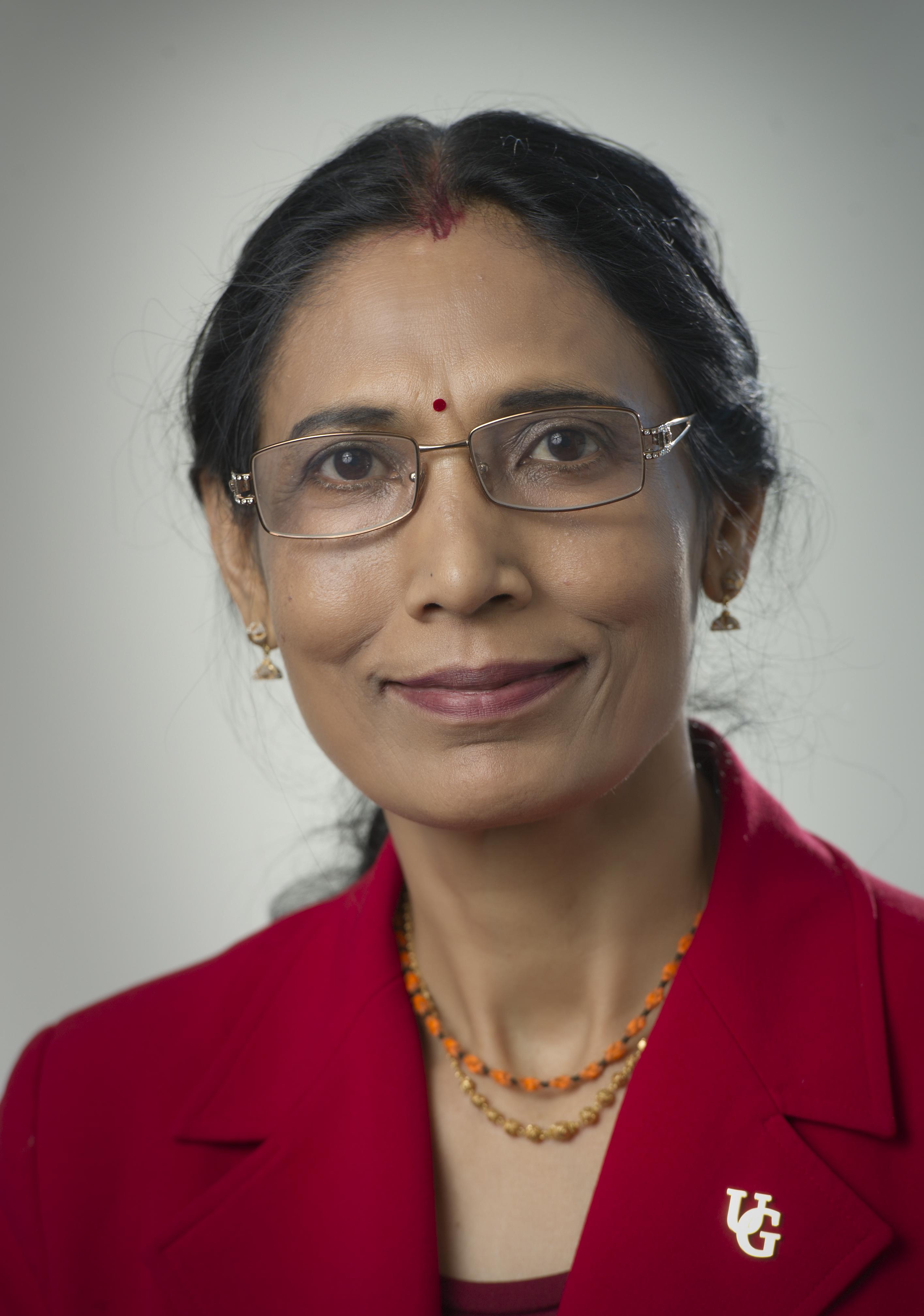 Prof. Manju Misra