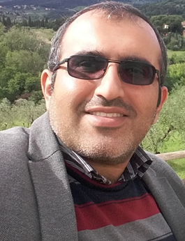 Mostafa Abdollahi