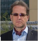 Prof. Ivan Zelinka
