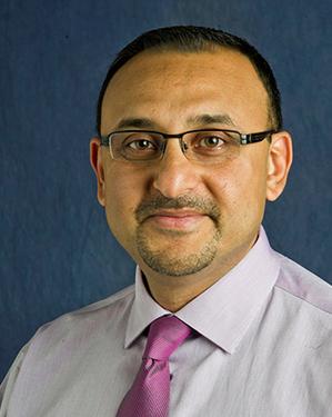 Prof. Satdarshan P. Singh Monga