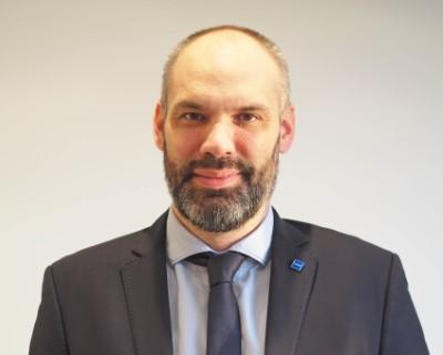 Dr Marc Chaigneau