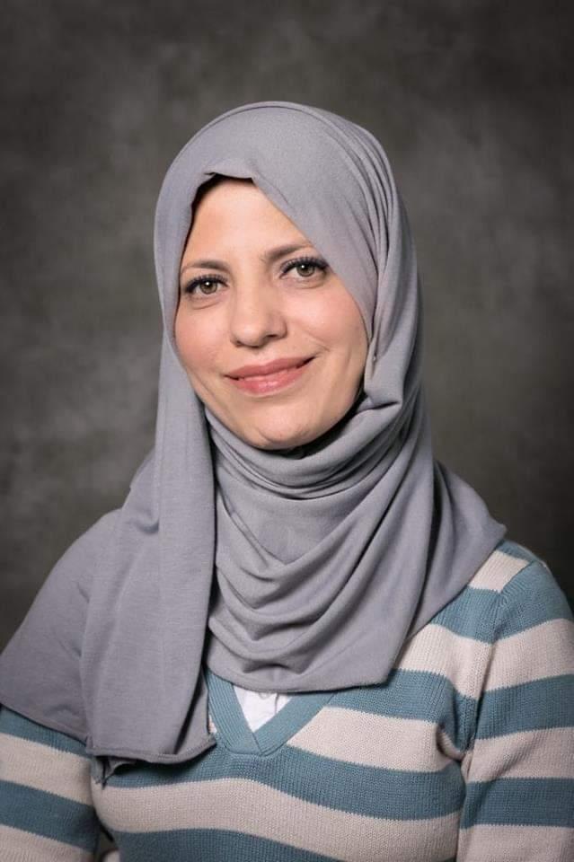 Fadwa N Alhalaiqa