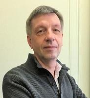 Dr. Albert Davydov