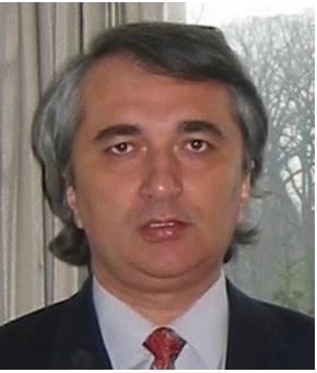 Dr. Dorian Cojocaru