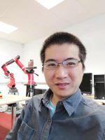 Dr. Yinfeng Fang