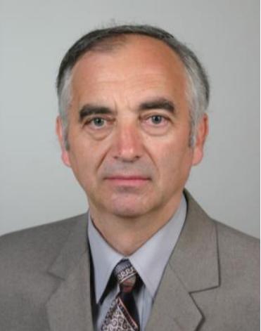 Dr. Ionel Staretu