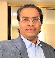 Dr. Saroj Prasad Dash