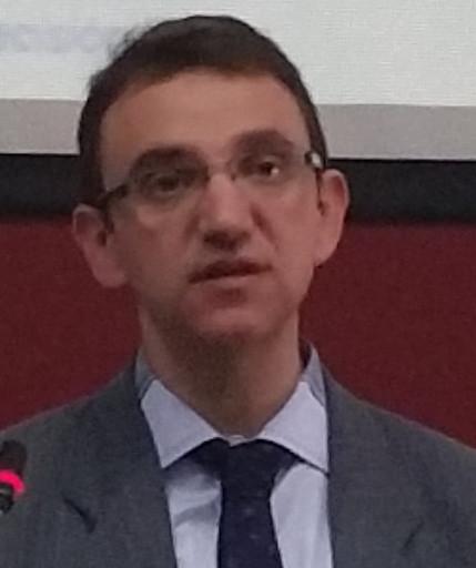 Dr. Luis Martinez Lopez