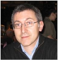 Dr. Cosimo Gerardi