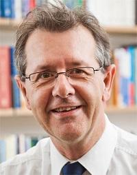 Prof. Christian Schönenberger