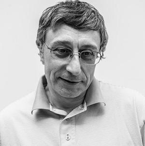 Prof. Vladimir Falko