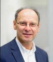 Prof. Gerd Bacher