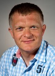 Dr. Jurgen Smet