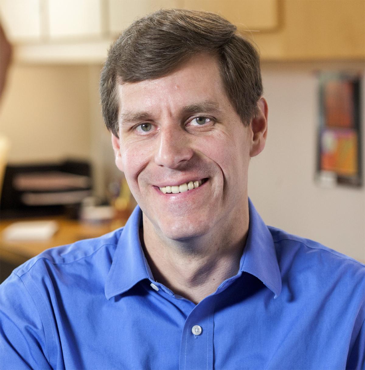 Prof. Mark C. Hersam