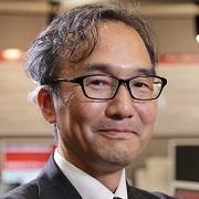 Dr. Shintaro Sato