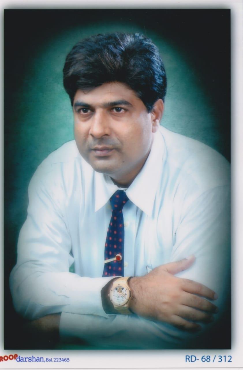 Dr. Md. Sadique Shaikh